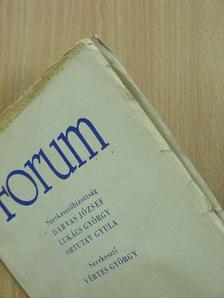 Aragon - Forum 1950. augusztus [antikvár]