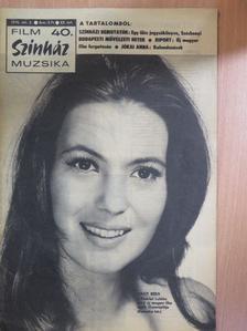 Bulla Károly - Film-Színház-Muzsika 1976. október 2. [antikvár]