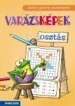 Tariné Berkes Judit - MS-1552 Varázsképek – Játékos osztásgyakorló 2–4.o.