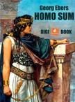 Georg Ebers - Homo sum [eKönyv: epub, mobi]