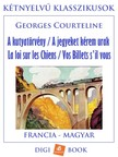 Georges Courteline - A kutyatörvény [eKönyv: epub, mobi]