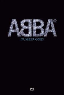 ABBA - NUMBER ONES DVD ABBA