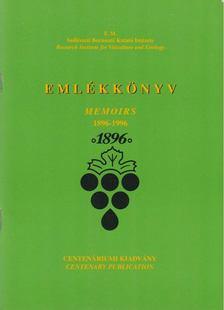Erdősi Mária, Szabó Attila - Emlékkönyv [antikvár]