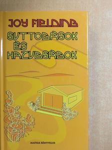 Joy Fielding - Suttogások és hazugságok [antikvár]