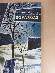 Levendel Júlia - Sóvárgás [antikvár]
