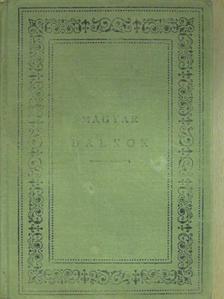 Bajza József - Magyar dalnok [antikvár]