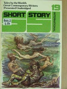 Doris Lessing - Short Story International 19 [antikvár]