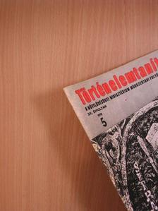 Berend T. Iván - Történelemtanítás 1970/5. [antikvár]