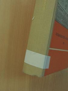 Bakos Zsuzsanna - Fajtakísérletezés - fajtaminősítés 1974 [antikvár]