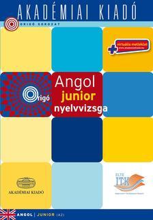 Origó - Angol junior nyelvvizsga virtuális melléklettel