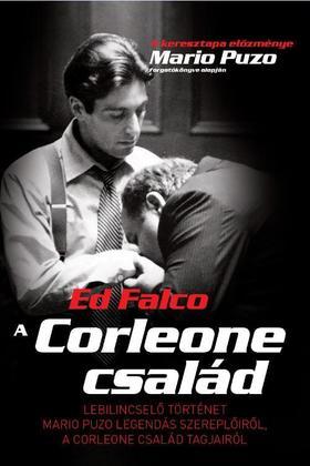 Ed Falco - A Corleone család