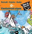 Bosnyák Viktória, Knézics Anikó - A betűszörnyek szigete - Rém jó könyvek 2.