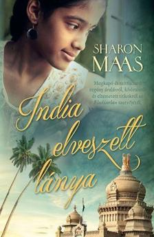 SHARON MAAS - India elveszett lánya