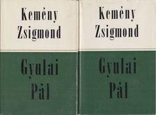 Kemény Zsigmond - Gyulai Pál I-II. kötet [antikvár]