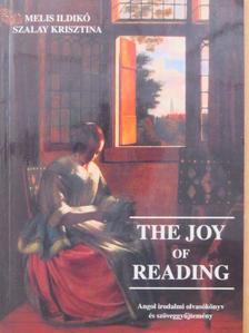 Andrew Marvell - The Joy of Reading [antikvár]
