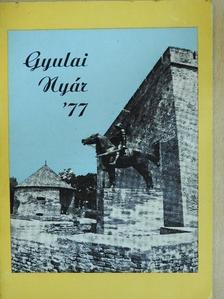 Chrisztián László - Gyulai nyár 1977 [antikvár]