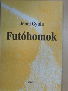 Jenei Gyula - Futóhomok [antikvár]