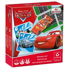 Disney Cars autóverseny játék