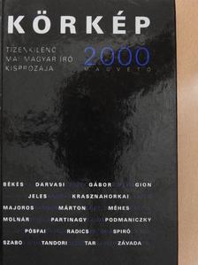 Békés Pál - Körkép 2000 [antikvár]