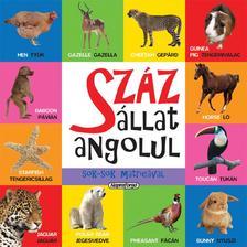 Száz állat angolul