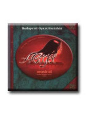 Miklós Tibor - Kocsák Tibor - ABIGÉL - MUSICAL