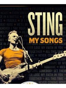 Sting - MY SONGS - CD