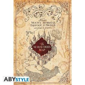 Harry Potter - poszter