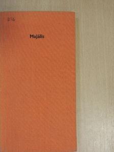 Bulla Károly - Majális [antikvár]