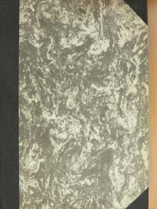Akantisz Zsuzsanna - Hidrológiai Közlöny 1970. január-december [antikvár]