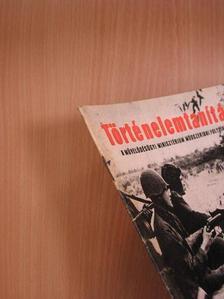 Békés Tamásné - Történelemtanítás 1970/1. [antikvár]