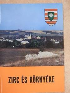 Dr. Tóth Sándor - Zirc és környéke [antikvár]