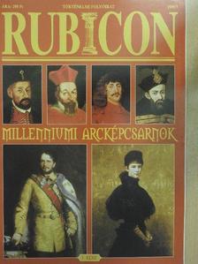Benda Kálmán - Rubicon 1999/7 [antikvár]