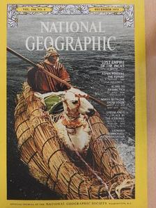 David Lewis - National Geographic December 1973 [antikvár]