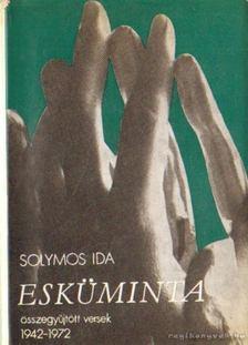 Solymos Ida - Esküminta [antikvár]