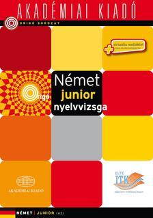 Origó - Német junior nyelvvizsga virtuális melléklettel