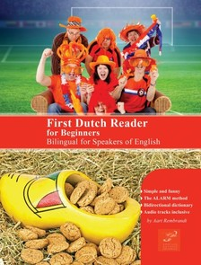 Rembrandt Aart - First Dutch Reader for Beginners [eKönyv: epub, mobi]
