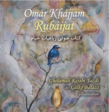 KHAJJÁM, OMAR - Rubaiját - hangoskönyv