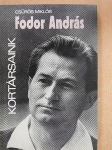 Csűrös Miklós - Fodor András [antikvár]