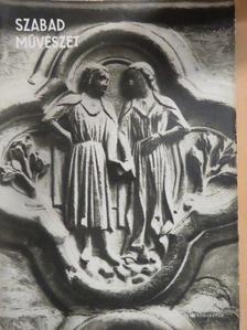 Artner Tivadar - Szabad Művészet 1956. augusztus [antikvár]
