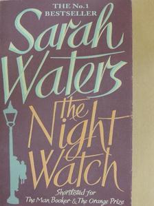 Sarah Waters - The Night Watch [antikvár]