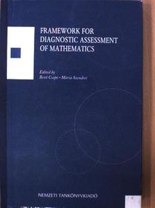 Csapó Benő - Framework for Diagnostic Assessment of Mathematics [antikvár]