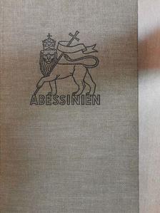 Anton Zischka - Abessinien [antikvár]