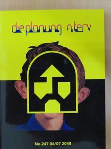 Detlev Arendt - A Terv/Die Planung 2048. June/July [antikvár]