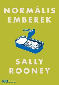 Sally Rooney - Normális emberek - puhatáblás