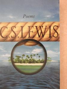 C. S. Lewis - The Collected Poems of C. S. Lewis [antikvár]