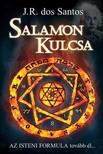 J. R. Dos Santos - Salamon kulcsa [eKönyv: epub, mobi]