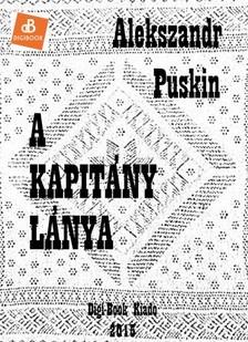 Puskin - A kapitány lánya [eKönyv: epub, mobi]