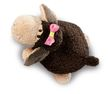 Nici Plüss bárány - Jolly 12cm