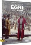VÁRKONYI ZOLTÁN - EGRI CSILLAGOK DVD DIGITÁLISAN RESTAURÁLT KÉP ÉS HANG