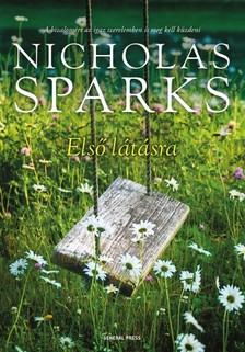 Nicholas Sparks - Első látásra [eKönyv: epub, mobi]